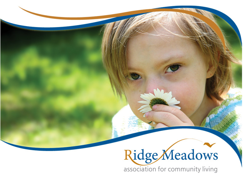 Ridge Meadows Logo