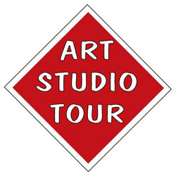 Vicuna is #6 in the  Art Studio Tour