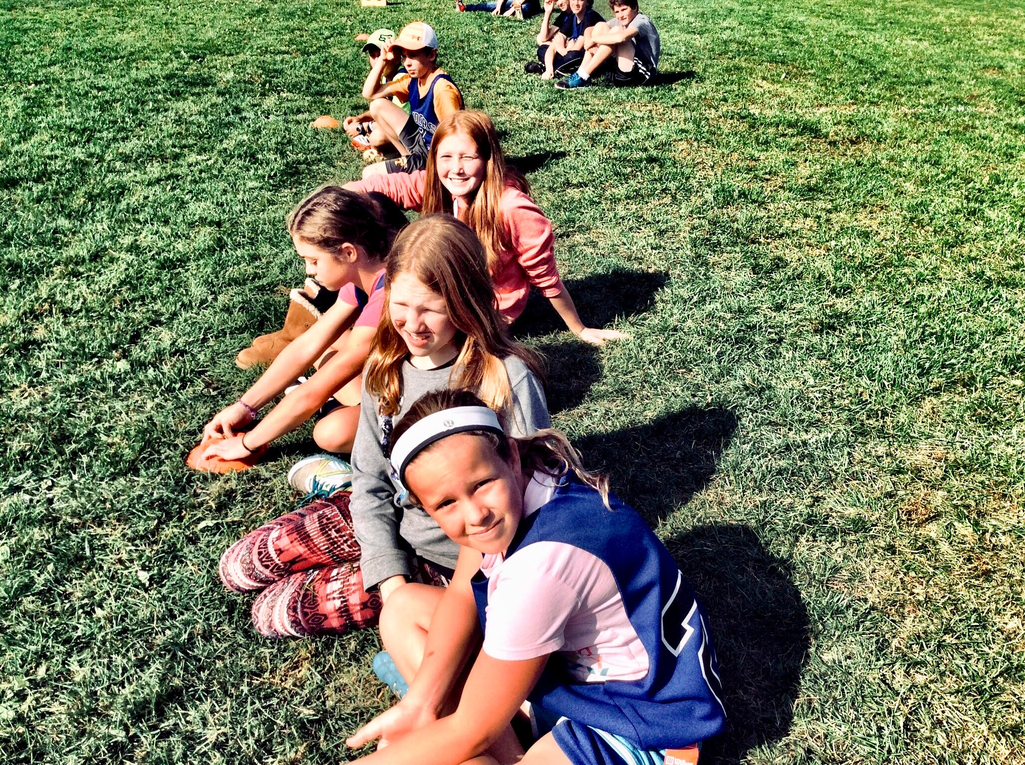 Summer Camp Fun with RMACL