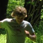 kid-forest