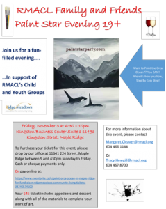 paint nite step by step instructions