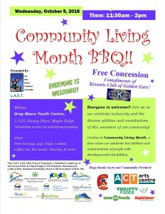 2016-community-living-month-bbq-poster