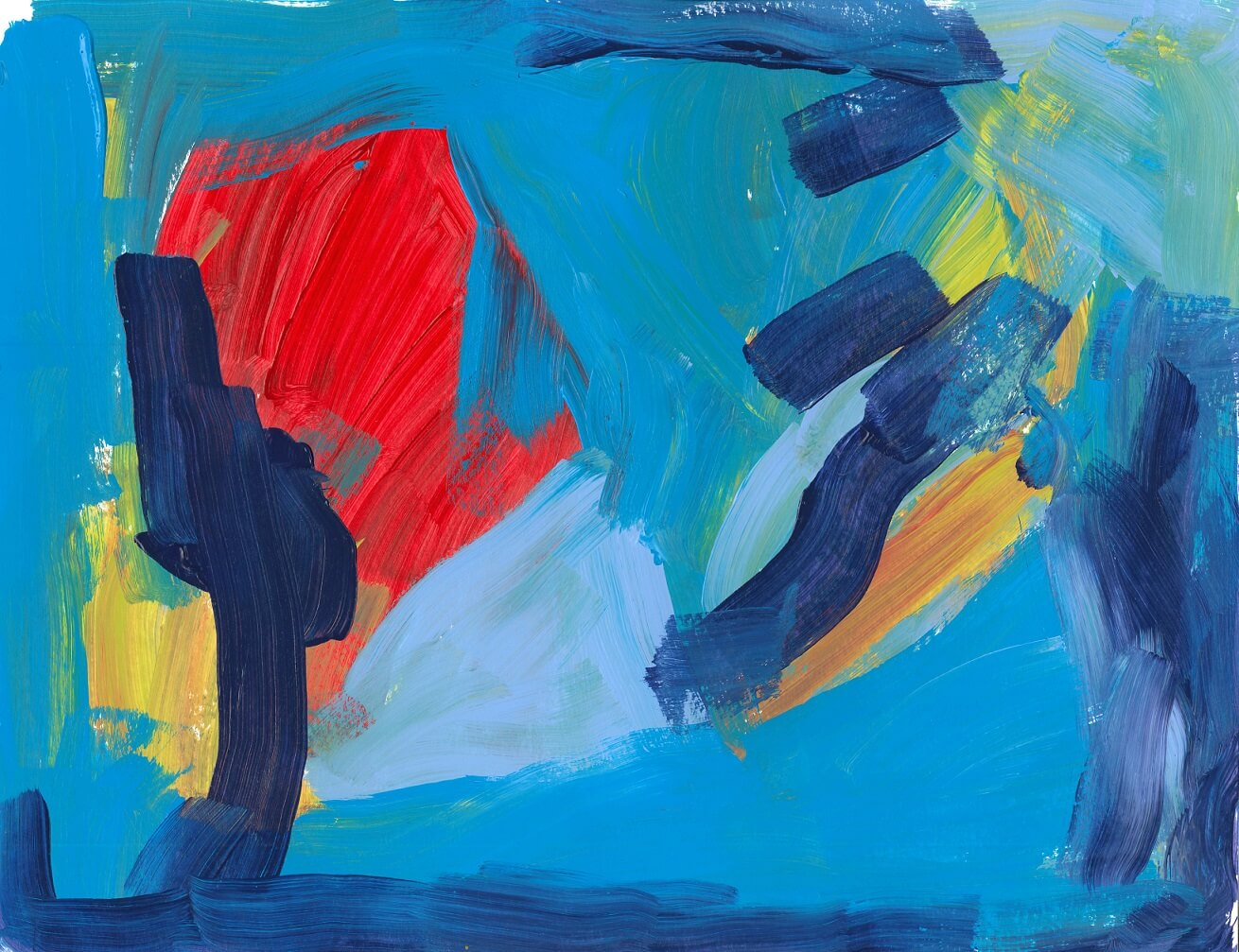 Vicuña's Upcoming Art Shows