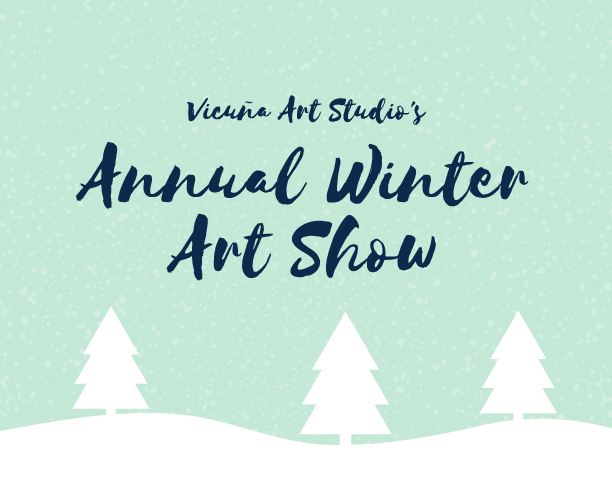 Vicuña Art Studio's Annual Winter Art Show