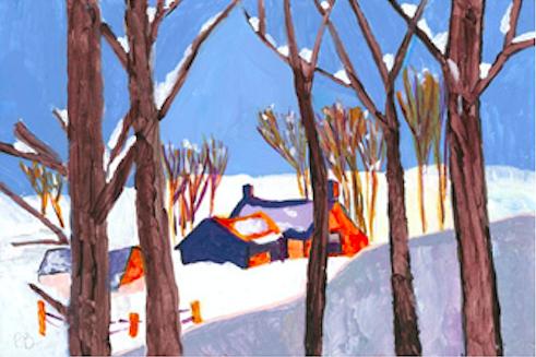 Winter Art Show