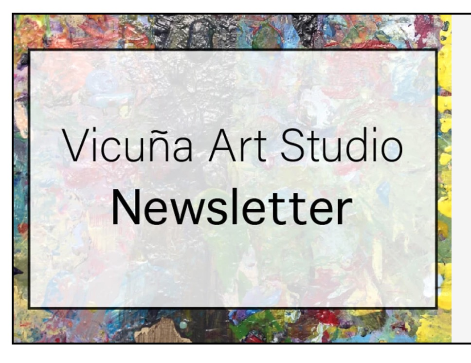 What's happening at Vicuna?