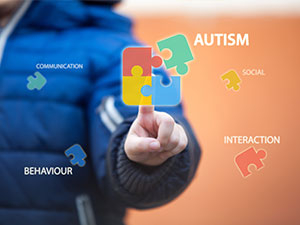New Autism Diagnosis?