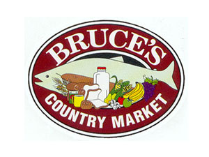 Thanks again to Bruce's Market
