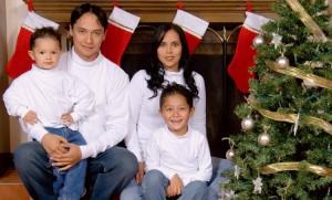 xmas-family
